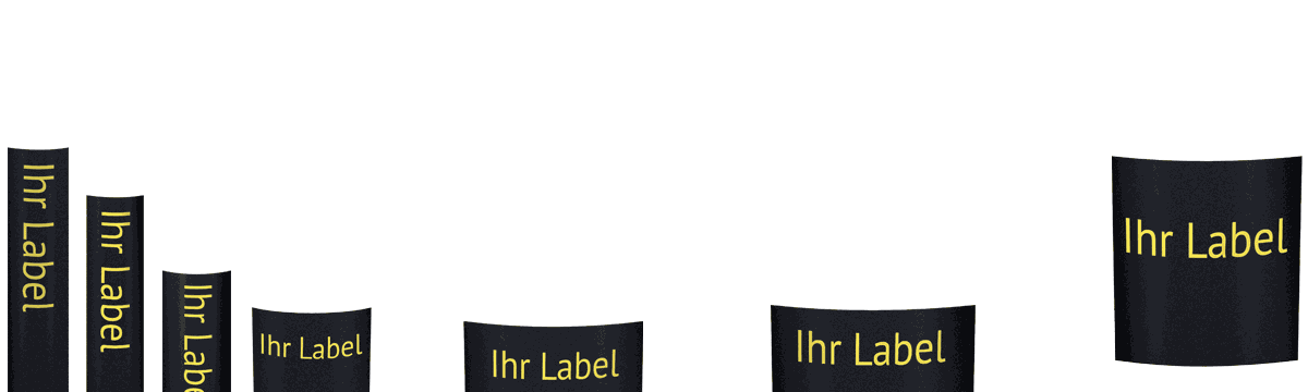 Private Label Etikettierung